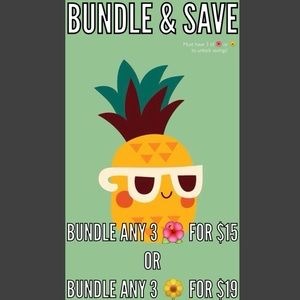 🌺🌺🌺 Guess What? It's Bundling Time! 🌻🌻🌻